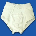 Afex™ Open-Sided Briefs AM200OS