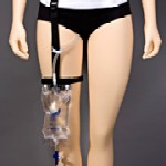 Catheze Urinary Leg Bag Holder CZ001