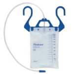 FlexiBag 2 Liter Overnight Urine Collection Bag FC1201U