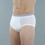 Wearever Super Briefs for Male Incontinence CPD100