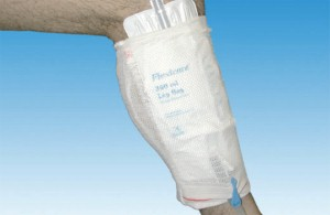 Flexisleeve Leg Bag Holder